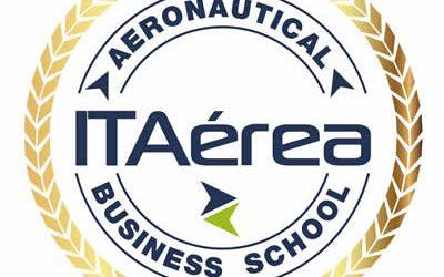ATEGA firmó un convenio con ITAérea para ofrecer capacitación en temas aeronáuticos y aeroportuarios.